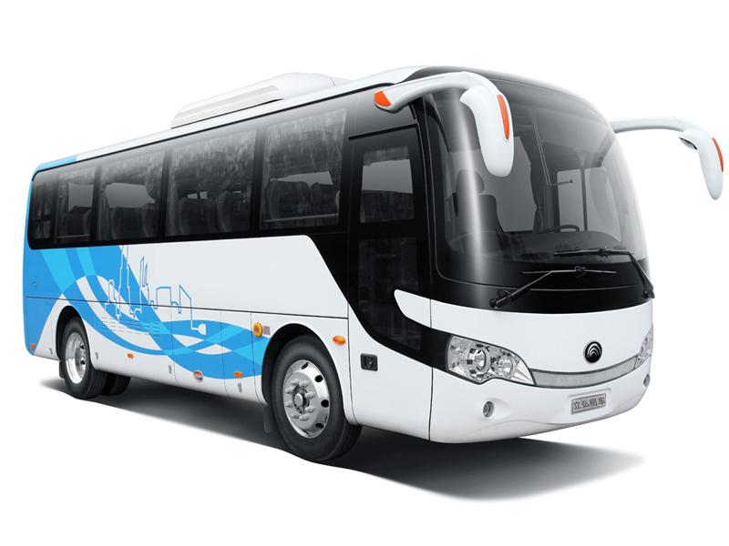 22座旅游巴士出租