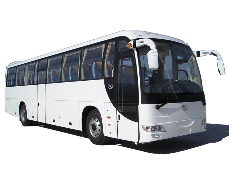 宜城旅游巴士45座出租
