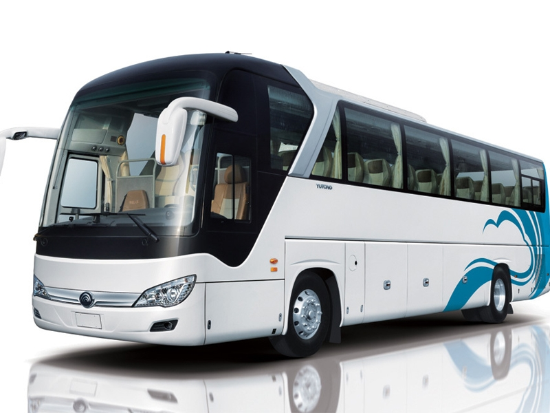 宜城旅游巴士50座出租