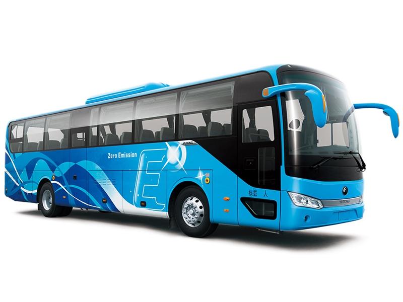 宜城旅游巴士35座出租