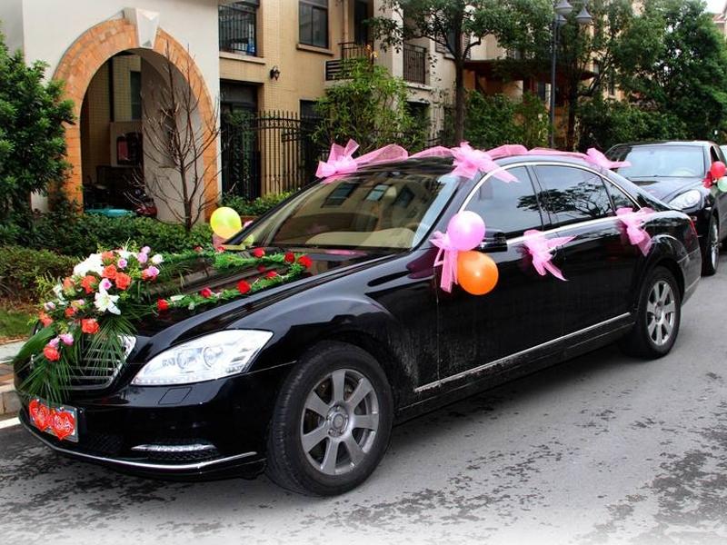 宜城奥迪婚车出租